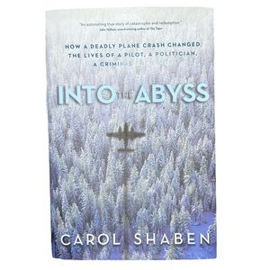 Into the Abyss Book By Carol Shaben